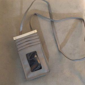 Phone case purse